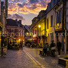27 June Street at Beauvais (France)