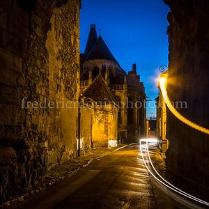 Porte de Nointel à Clermont de l'oise