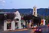 Evening on Signal Street