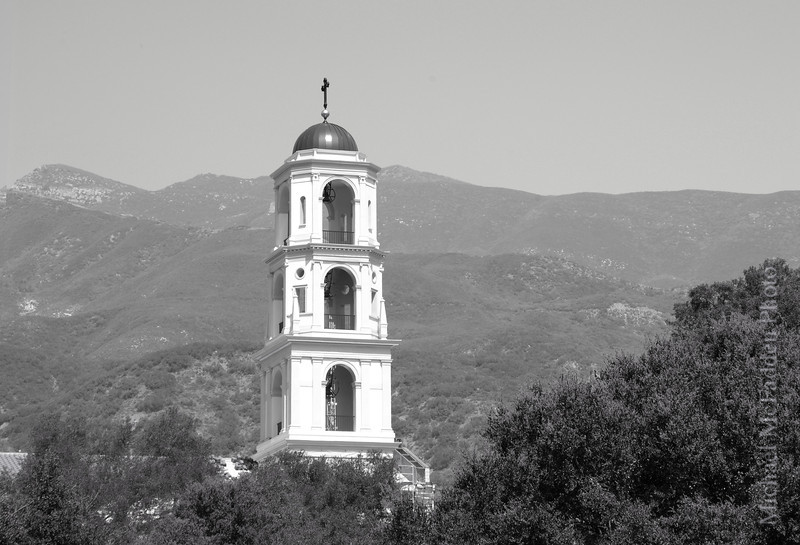 Saint Thomas Aquinas College, near Santa Paula