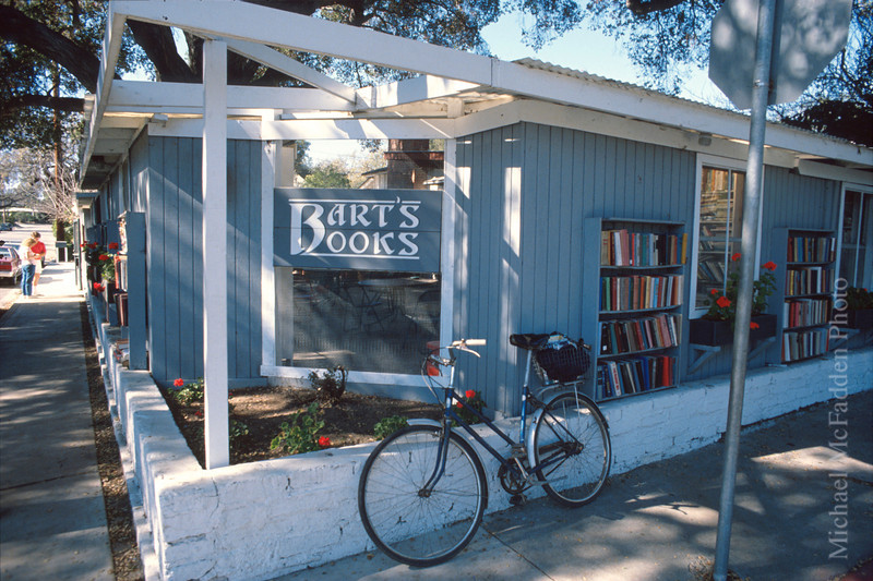 Ojai Valley  Color of Ojai   Bart's Books