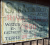 Early real estate sign Ojai Valley  Color of Ojai   , Light & Spirit
