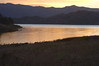 LAKE CASITAS SUNSET-3