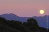 chief peak moonrise