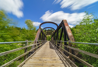 Vermillion Bridge 2020 -7