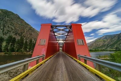 Keremeos Red Bridge Longexpo 3