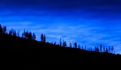 Twilight Ridge