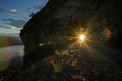 Little Tunnel - Shining Through
