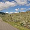White Lake Road west of Okanagan Falls
