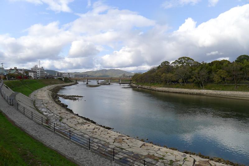 Asahi River