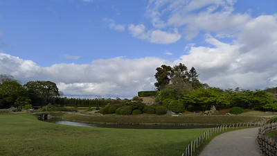 Yuishinzan Hill