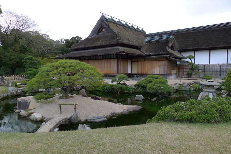 Enyo-tei House