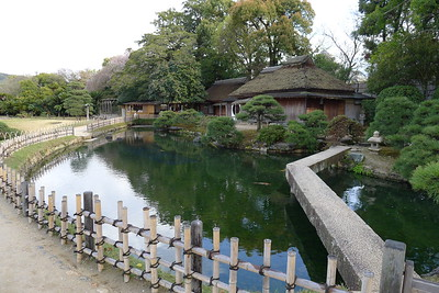 Renchi-ken Teahouse
