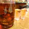 Awamori snake liquor