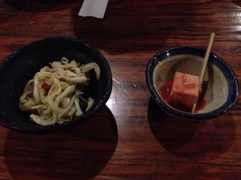 Awamori Tofu