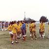 1983 Shogun Soccer.