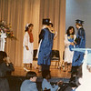 Kubaski graduation 1983
