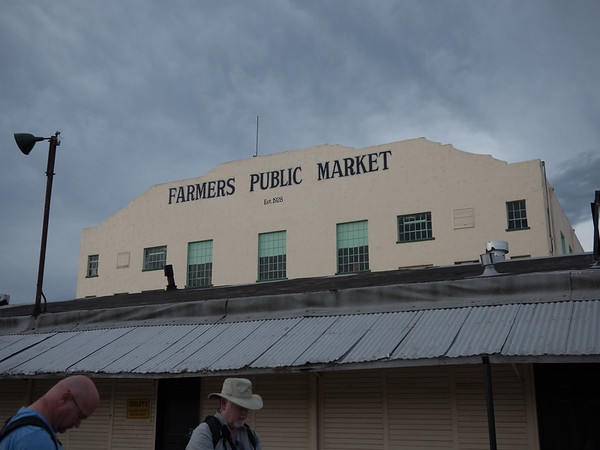 Old Farmers Market