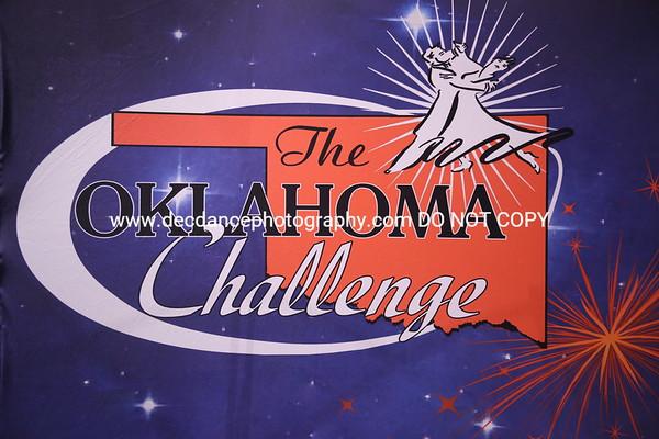 2018 Oklahoma Challenge