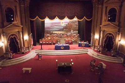 Oklahoma Grand Lodge AF&AM