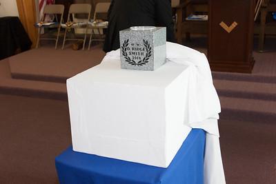 Watonga Lodge Dedication & Cornerstone Ceremony 11/21/15