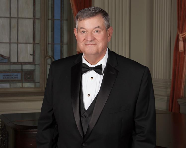 Robert Scott Vincent - Grand Marshal