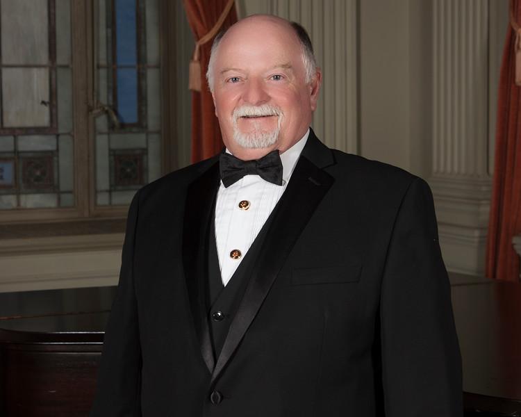 David G David - Grand Treasurer