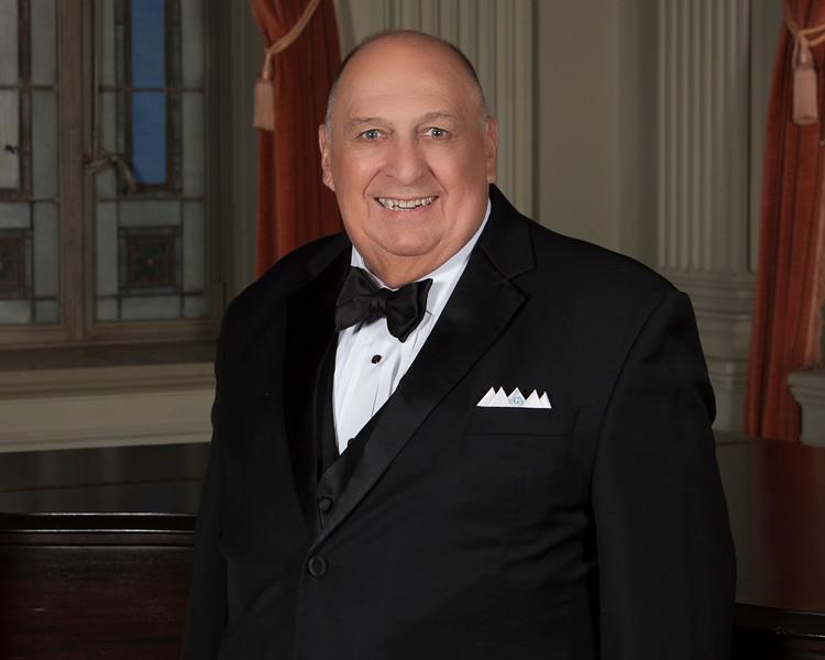 Michael L Dixon - Deputy Grand Master