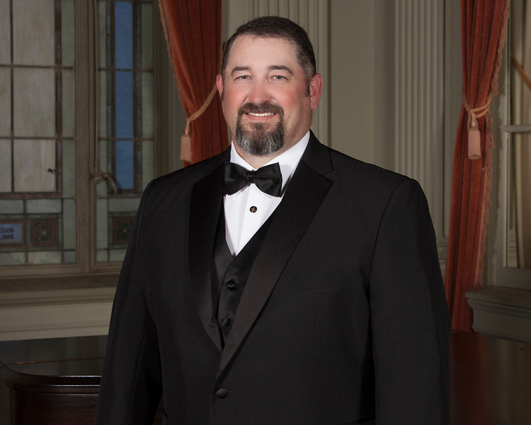 Stephen Peters - Junior Grand Steward