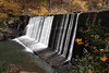 CCC Dam on Panther Creek