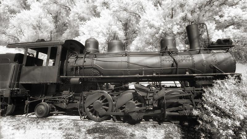 Dierks Lumber & Coal Co. No. 207 - Tulsa, Oklahoma