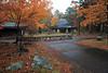 Robert S Kerr Arboretum