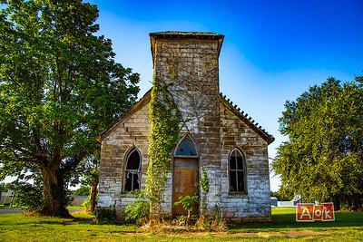 First Baptist Church (Colored) of Anadarko
