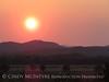 Wichita Mts sunset smoky sky (20)