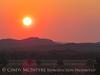 Wichita Mts sunset smoky sky (17)