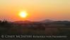Wichita Mts sunset smoky sky (1)
