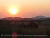 Wichita Mts sunset smoky sky (3)