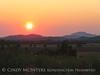 Wichita Mts sunset smoky sky (15)