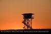 BCT firing range tower, Fort Sill OK (2)