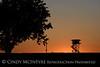 BCT firing range tower, Fort Sill OK (1)