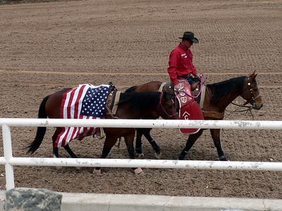 Guymon rodeo
