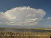 Thunderhead from Hackberry Flat, OK (1)