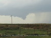 Funnel cloud developing, from Chatanooga, OK (2)