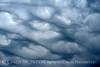 Mammatus clouds, Wichita Mts OK