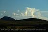 Thunderhead forming, Wichita Mts OK (2)