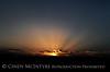 Sunset Wichita Mountains, OK (6)