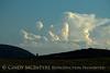 Thunderhead forming, Wichita Mts OK (1)