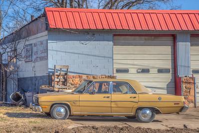 Old 66 Auto, Main St, Stroud, Oklahoma