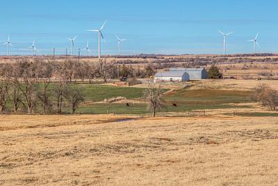 Minco, Oklahoma, USA
