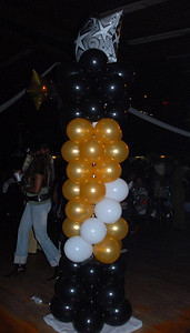 """ATMOSPHERE BALLOONZ"" by DW Greenhoward donaldgreenhoward@yahoo.com (405) 635-7907"